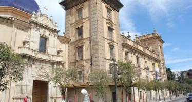 El Museu de Belles Arts de València reajusta su horario público de visitas