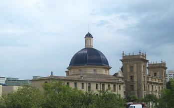 Ribó reclama al Gobierno Central que acondicione el entorno del Museo de Bellas Artes