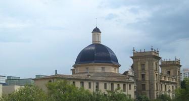 Comienzan las obras de apertura del entorno del Museo de Bellas Artes