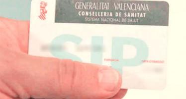 Más de 2.200 personas ya tienen derecho a la tarjeta sanitaria