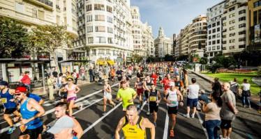 Ya son 8.400 los corredores inscritos en el Medio Maratón Valencia Trinidad Alfonso