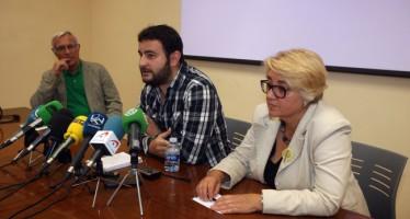 Valencia refrendará su condición de ciudad refugio en el próximo Pleno