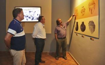 El museo de Arte Rupestre del Pla de Petracos en Castell de Castells se renueva