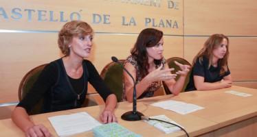 Castellón activa la campaña Vine al Parc! de dinamización cultural y ambiental del Ribalta
