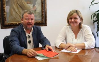 El Patronato Provincial de Turismo mejorará las infraestructuras turísticas de Sagunto