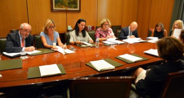 Los Procuradores de Valencia acuerdan la reducción de las cuotas colegiales