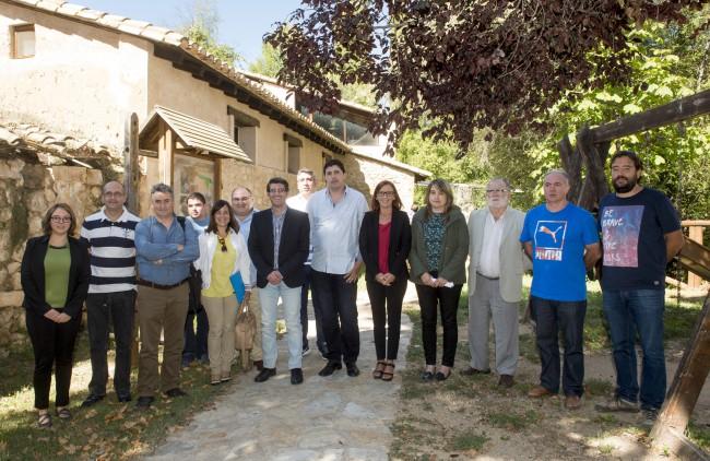 Reunión comarcal Rincón de Ademuz foto_Abulaila (4)