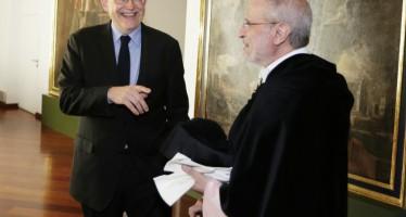 Puig anuncia un plan de reducción progresiva de las tasas universitarias
