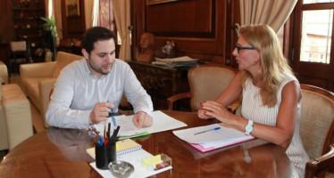 Castellón triplica el número de menores atendidos en comedores escolares en la campaña de verano