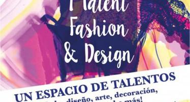 Nace la plataforma Talent&Desing para promover y apoyar a creadores y artistas valencianos