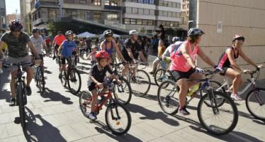 A concurso público la redacción del Plan de Movilidad Sostenible de Alacant-Elx