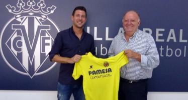 El Villarreal CF ficha al defensa Daniele Bonera a última hora