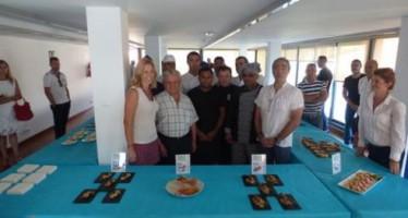 Veintiún restaurantes participan en la Semana de la Brocheta de Benidorm para conmemorar el Día del Turismo