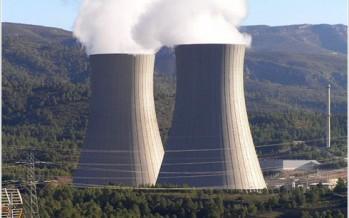 """Ponce: """"La población tiene derecho a saber qué y cuando pasa algo en la nuclear de Cofrentes"""""""