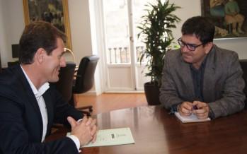 La nueva Diputación y La Granja de La Costera agilizan el cobro de subvenciones