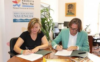 El Patronato de Turismo de la Diputación patrocinará La Feria de la Miel de Ayora