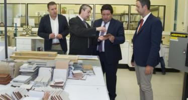 Moliner convoca en Peñíscola el Consejo Político de Partenalia