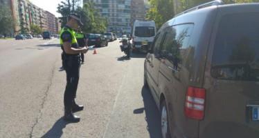 Galiana se felicita por la buena acogida de las nuevas formas de pago para las multas de tráfico