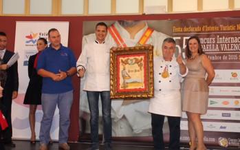 El Restaurant l'Albufera, primer premi del 55 Concurs de Paella Valenciana de Sueca