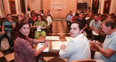 Castellón se integra en el Plan de Atención a las Personas Demandantes de Asilo y Refugiados en la Comunitat Valenciana