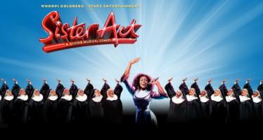 CulturArts presenta en Valencia el musical Sister Act