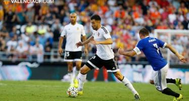 Un Valencia CF sin pegada cabrea a Mestalla (0-0)