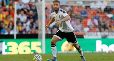 Mustafi, traspasado al Arsenal