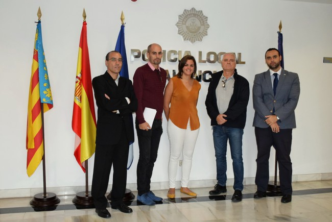 1019 Sandra Gómez - Reunión Federación Hostelería 1