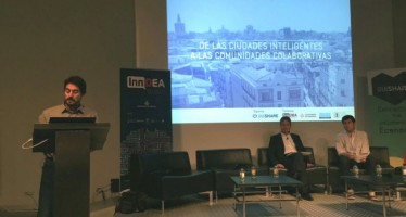 Valencia amplía el concepto de ciudad inteligente hacia las comunidades colaborativas