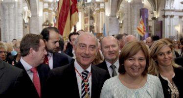 """Novo: """"El BIC de la Procesión del 9 d'Octubre no será fiel a la Historia de los valencianos sin el Tedeum y los honores a la Reial Senyera"""""""