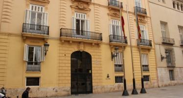 La Diputación de Valencia abre sus puertas el domingo