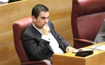 """Subiela: """"Nos hemos abstenido tras el compromiso de Podemos de tener en cuenta las enmiendas de C's para la reapertura de RTVV"""""""