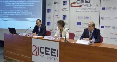 Compolinies y Ready Fruit, ganadores de los Premios CEEI IVACE 2015 Valencia
