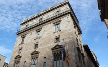 La deuda valenciana sube menos que la media de las autonomías