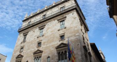 Agenda d'Actes de la Generalitat Valenciana amb Motiu del 9 d'Octubre 2016