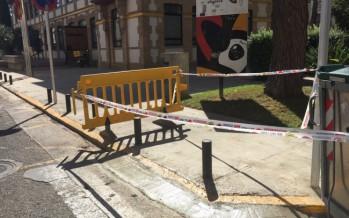 Ciudadanos de Massanassa compromete al Ayuntamiento a eliminar las barreras arquitectónicas de la localidad