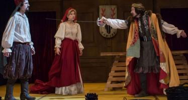 El Ayuntamiento de Sagunto adjudica el servicio de la Escuela Municipal de Teatro a ANEMANANT