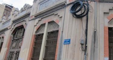 El Ayuntamiento cataloga Bombas Gens como Bien de Relevancia Local