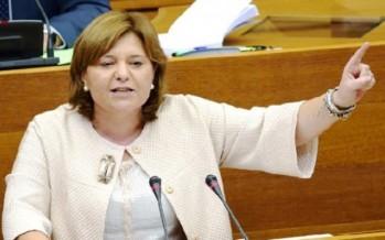 Bonig pide a Puig que se defina a favor de la unidad de España o del órdago secesionista de Cataluña