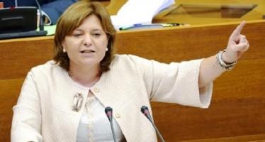 Alta tensión entre los concejales populares del Ayuntamiento de Valencia e Isabel Bonig