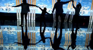 La Ciudad de las Artes y las Ciencias se suma a la Semana Mundial del Espacio