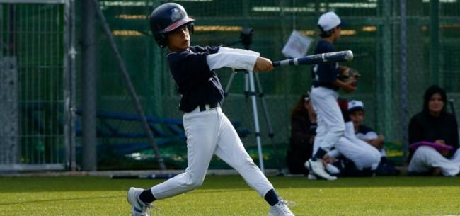 campeonato espana de beisbol