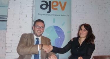 AJEV y Dublino promueven el crecimiento empresarial con Consolida+