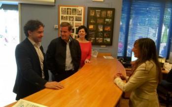 """Francesc Colomer: """"Si Benidorm funciona, funciona la Comunitat Valenciana"""""""