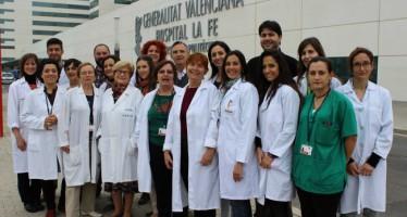 La Fe investiga en nuevos marcadores para mejorar el diagnóstico y tratamiento de la trombosis