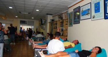 El maratón de donación de sangre de Valencia consigue movilizar a casi 13.000 personas desde el año 2000