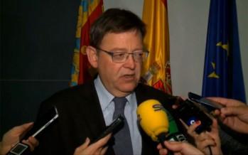 """Puig: """"Todos los objetivos que nos marcamos en Morella y en Torrevieja están ejecutados"""""""