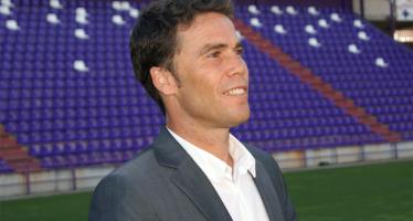 El Levante UD se decide por Rubi como entrenador del primer equipo
