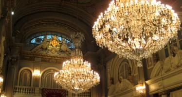 Voces e instrumentos del IES La Senda ofrecerán un concierto en el Salón de Cristal