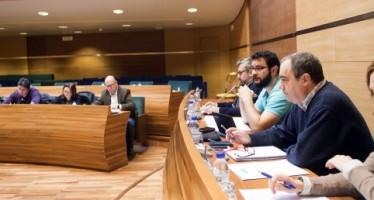 Jaramillo participa en el Foro Internacional sobre Acogida e Integración de Personas Refugiadas de la UE